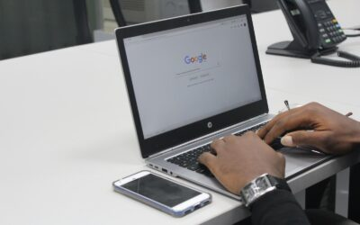 Why You Need A Google My Business Account